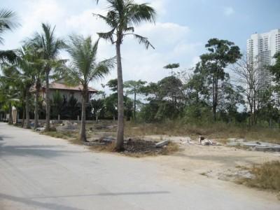 Pattaya Land for Sale